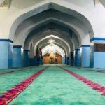 Джума-мечеть, VIII в.