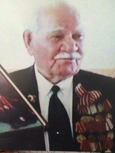Вечер памяти активного участника Великой Отечественной войны Джанлата Примова.
