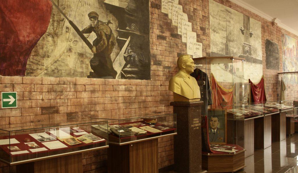 Музей «Боевая Слава»