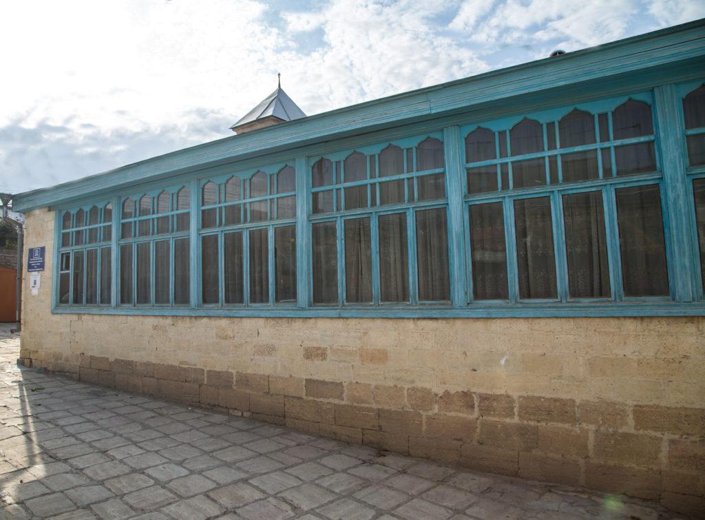 Килиса-мечеть, ХI в.