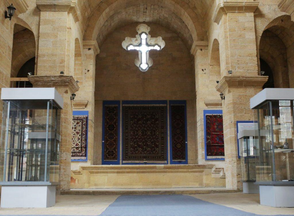 Музей «Ковра и декоративно-прикладного искусства»