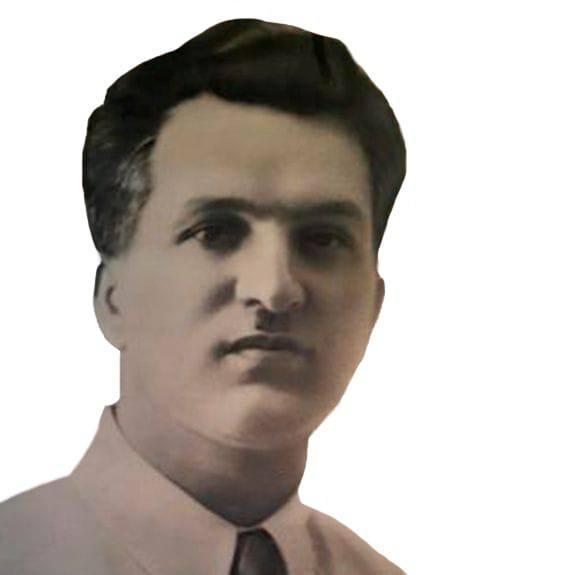 Мусаиб Шахбазов (революционер из Дербента)