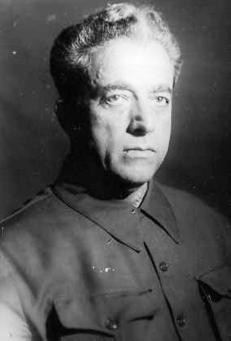 Георгий Фёдорович Стуруа