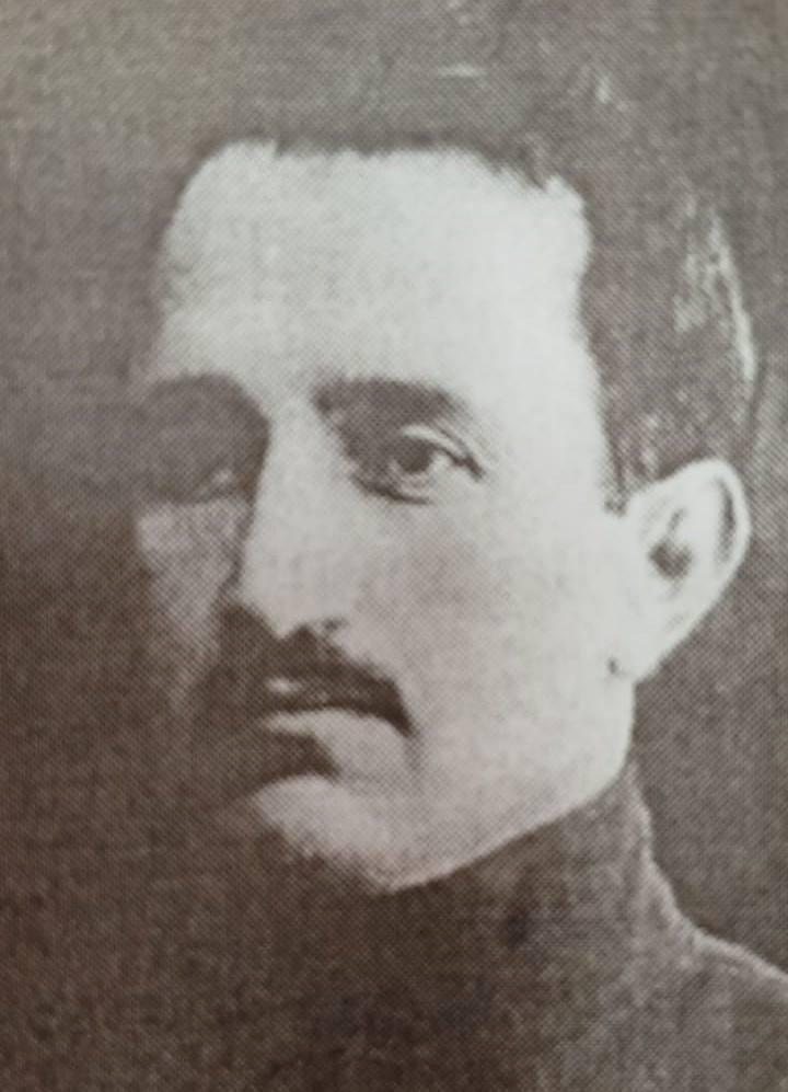 Тагиев Хандадаш Мирза-оглы
