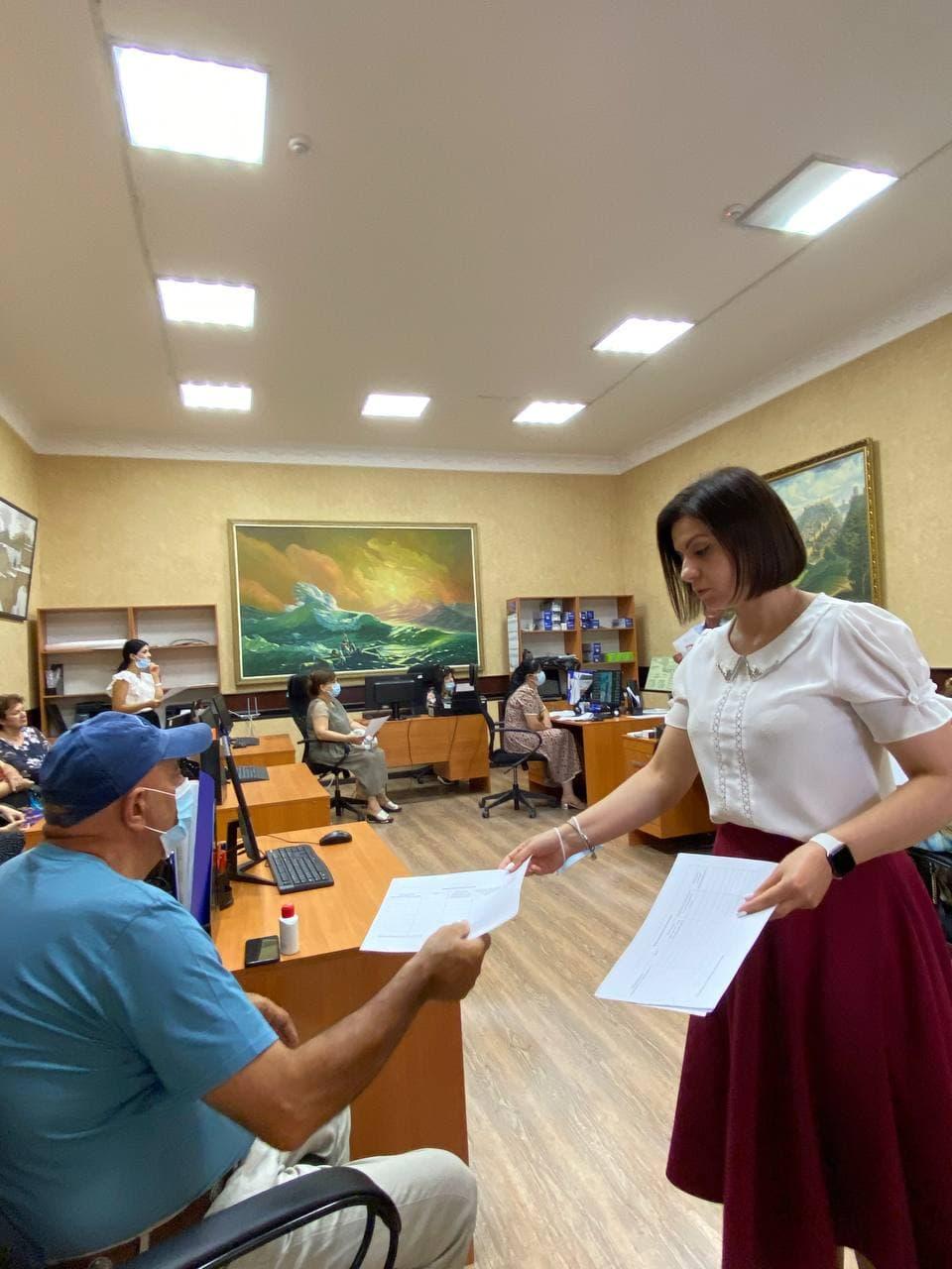 Руководство Дербентского музея-заповедника рекомендует своим работникам вакцинироваться от коронавируса